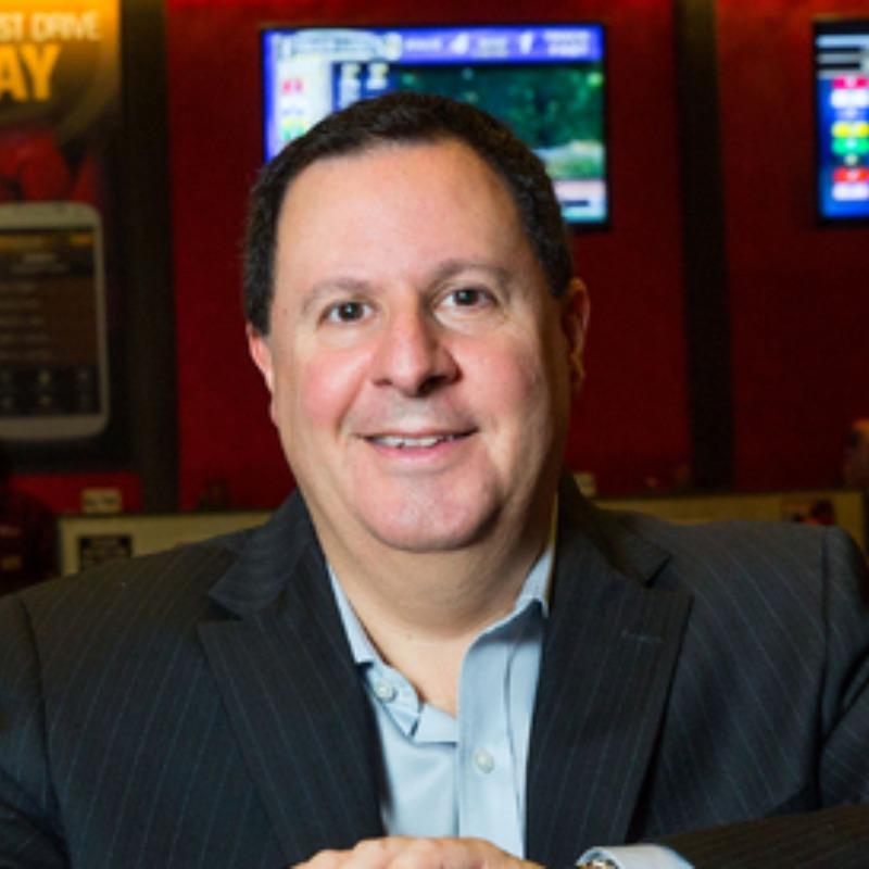 Bob Scucci