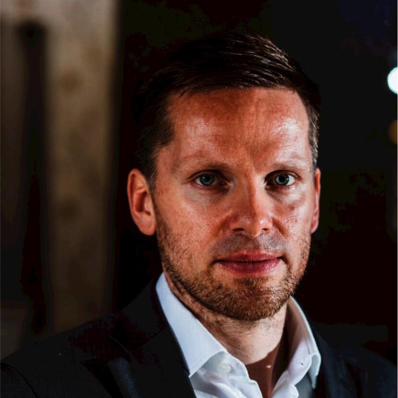 Martin Lycka